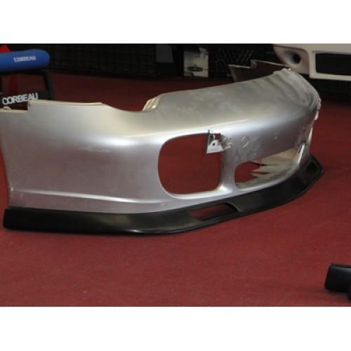 996 turbo front lip