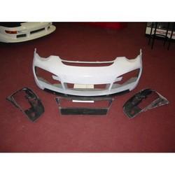 997 TK650 Front Bumper